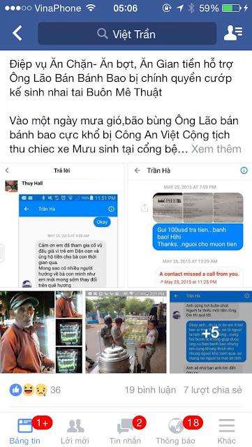 Mai Dũng -Cẩm Hường lại bị tố gian lận tiền từ thiện