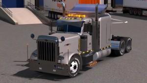 Peterbilt 379 truck mod 2.5