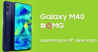 How to Reset Samsung Galaxy M40