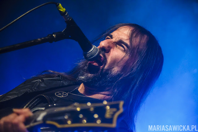 Rotting Christ Van Ace George Emmanuel rotting christ greek black metal