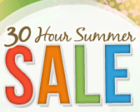 Buy.com 30-Hour Summer Sale - Earn up to 30% Back + Discounts