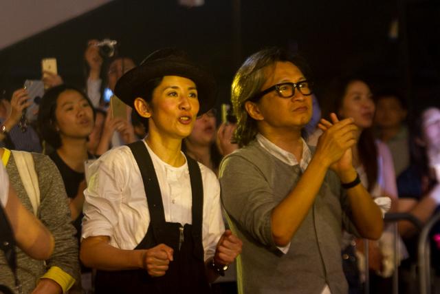 LEON LAI 30TH ANNIVERSARY RANDOM LOVE SONGS 4D IN LIVE 2016