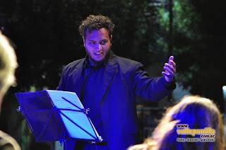 Orquesta Escuela de Tango. Música, Maestro!