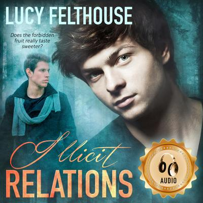 Illicit Relations cover