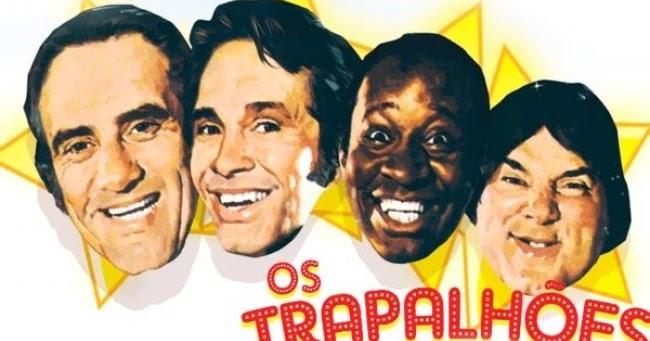 DO DOS BAIXAR ZACARIAS RISADA TRAPALHOES