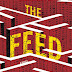 Interview with Nick Clark Windo, author of The Feed