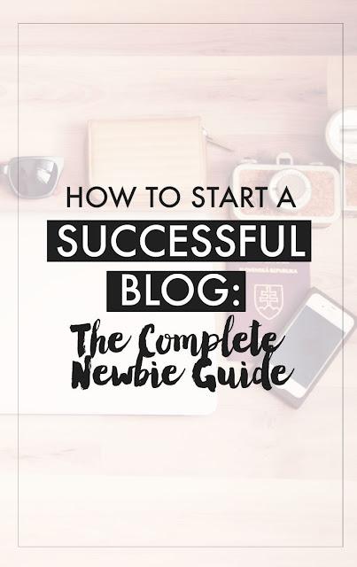 20 Cara Membangun Blog Yang Menguntungkan
