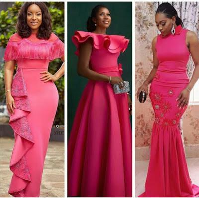 Stephanie Okereke, Ebube Nwagbo or Joslyn Dumas, who killed it? (Photos)