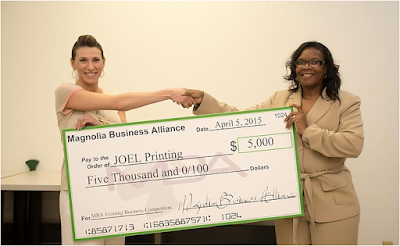 Women-Owned Businesses in Mississippi Awarded $5,000 Grants