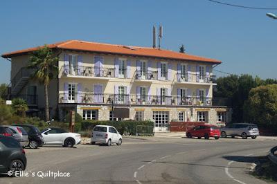 Eze Côte d'Azur France Hotel Eze Hermitage
