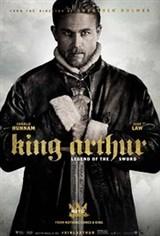 Rei Arthur – A Lenda da Espada – Full HD 1080p