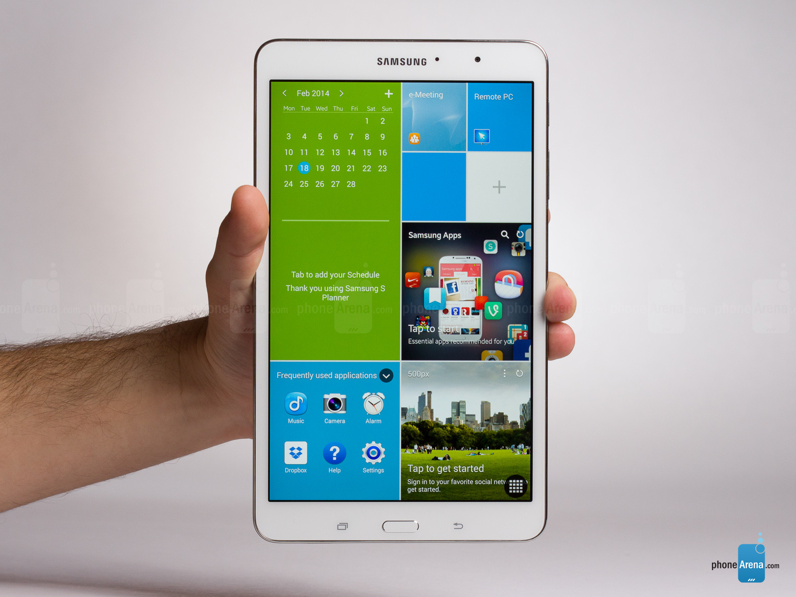Xda Galaxy Tab 3
