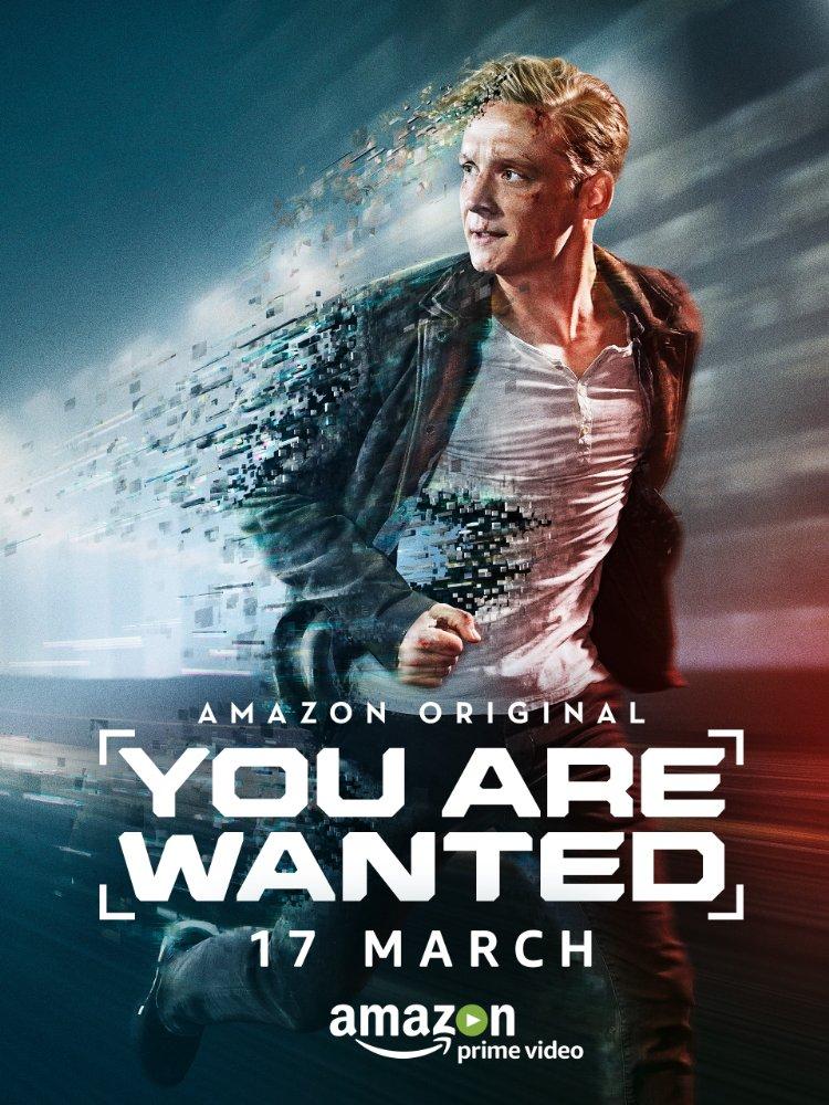 serieS de tv You are wanted temporada 1 estreno españa