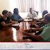Reunião com Deputado Estadual e Prefeito Jorge Pozzobom