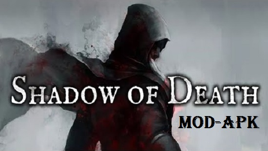 Download Shadow of Death Dark Knight – Stickman Fighting Mod Apk Unlimited Money