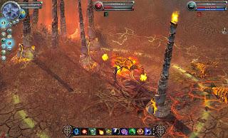 Legends of Dawn (PC)