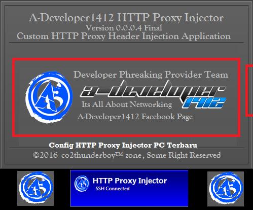 Proxy Xl 2017
