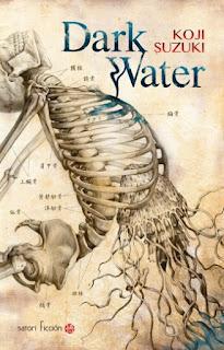 Dark Water Novela