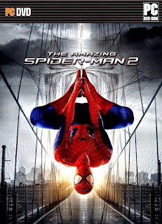 The Amazing Spider Man 2 Full Version PC Games Free Download