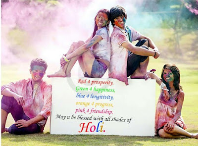 Happy Holi 2019 Images, Pics HD Wallpapers Download