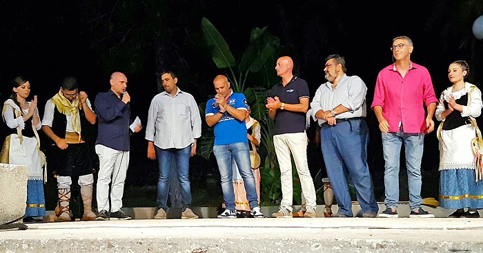 """REGGIO CALABRIA. Comitato Corso Sud: """"I nostri sforzi sono stati premiati, la Villa comunale colma di gente"""""""