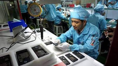 Lowongan Kerja PT Samsung Electronics Indonesia Rekrutmen Karyawan Baru Seluruh Indonesia