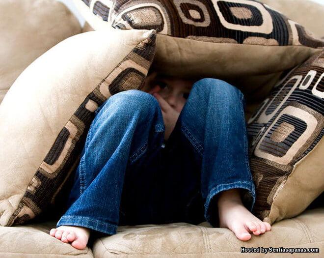 9 Perkara Tentang Autisme Anda Perlu Tahu