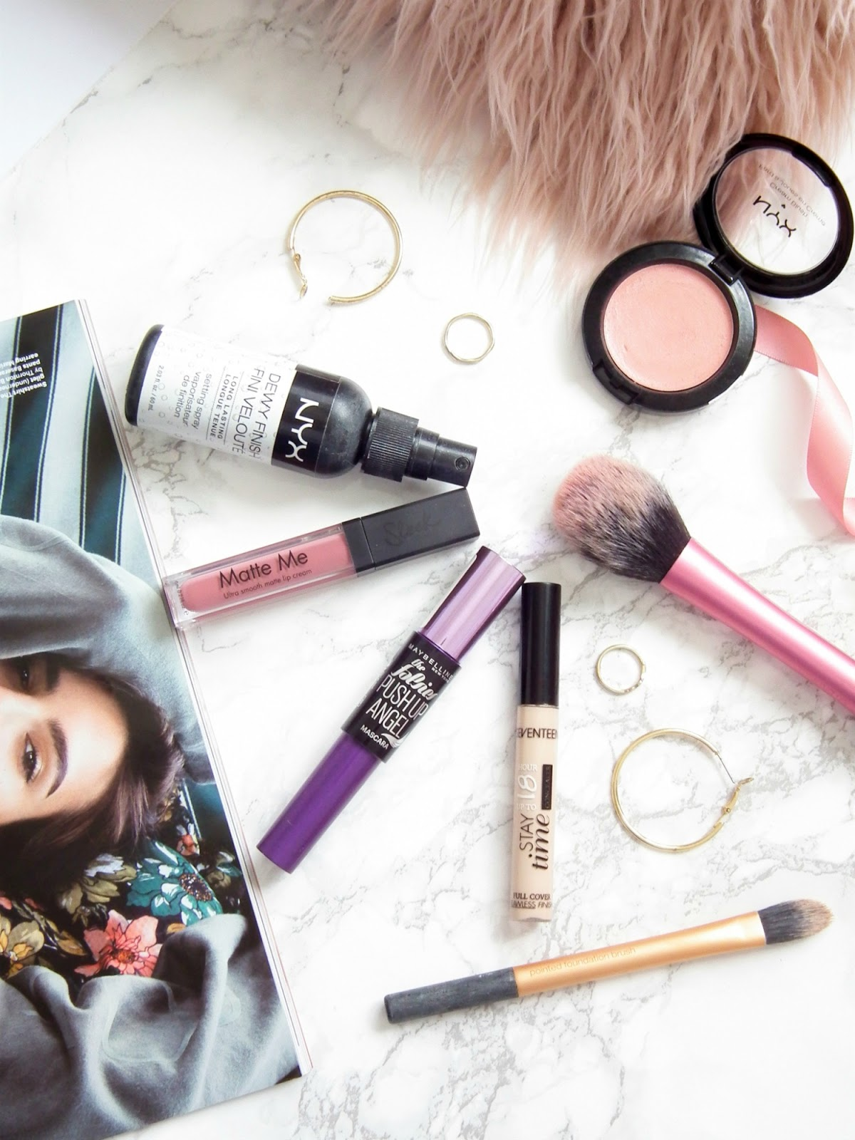 5 Favourites From The Drugstore