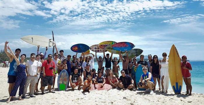 #AirAsiaInDavao:  Overnight Sojourn in Idyllic Mati, Davao Oriental