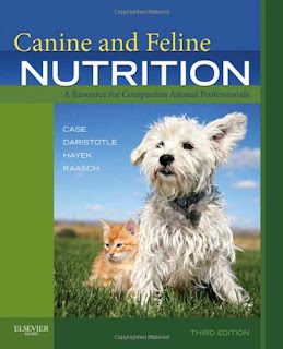 Canine and Feline Nutrition 3 edition: A Resource for Companion Animal Professionals pdf free download