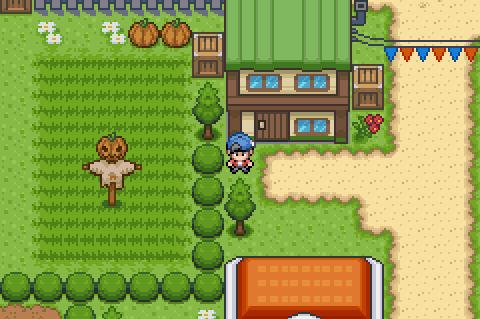 Pokemon DarkFire ROM Download - GBAHacks