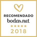 Ana Mata bodas.net
