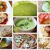 11 recetas con albahaca fresca