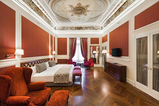 מלון קטלוניה לאס קורטס (Catalonia Las Cortes