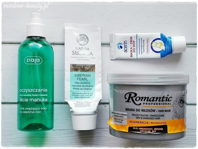 natura-siberica-siberian-pearl-toothpaste-romantic-maska-do-wlosow-blog-opinie