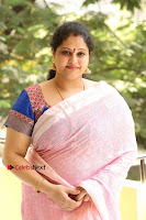 Actress Raasi Latest Pos in Saree at Lanka Movie Interview  0121.JPG