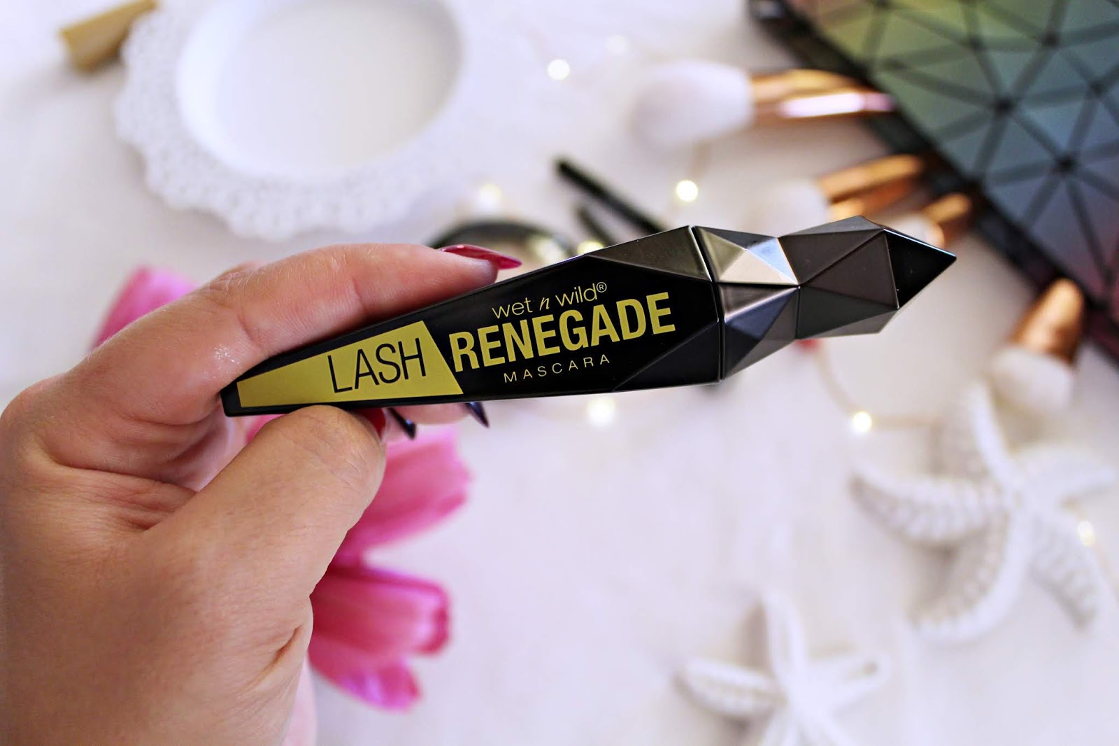 Wet n wild - Lash Renegad