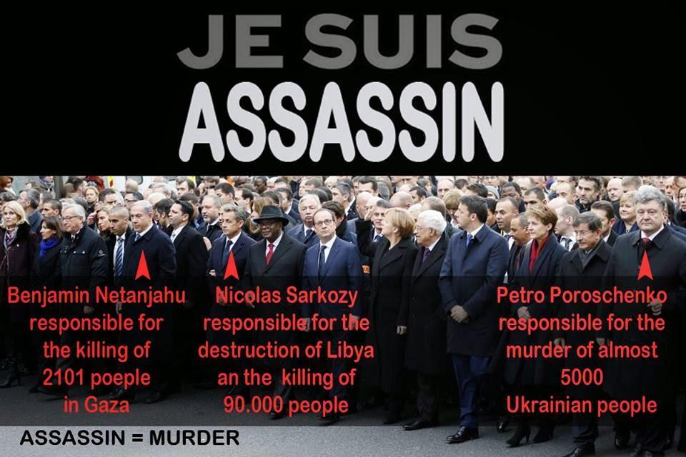 Les assassins