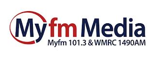 My FM 101.3 Wins International Public Service Award