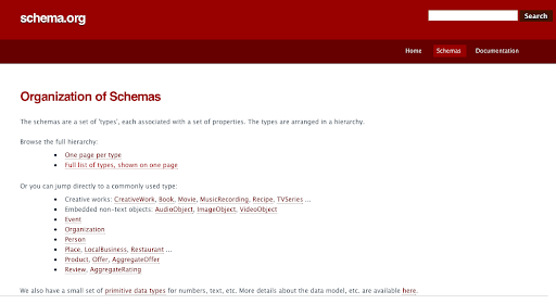 Introducing schema.org: Search engines come together for a richer web