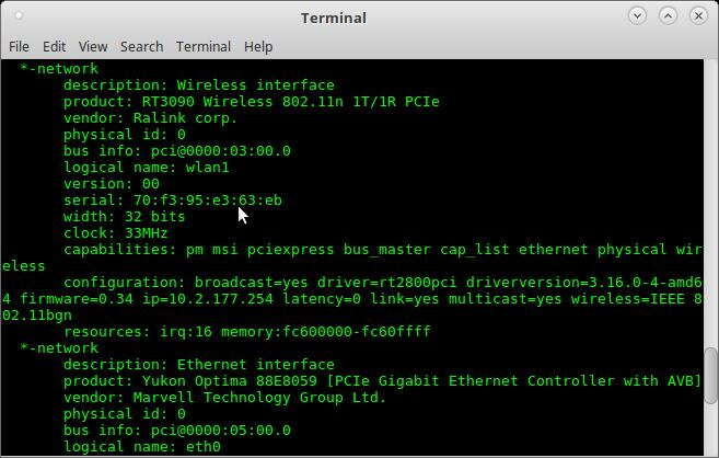 Ralink Linux Drivers