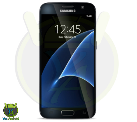 Update Galaxy S7 SM-G930P G930PVPS2APG1 Android 6.0.1