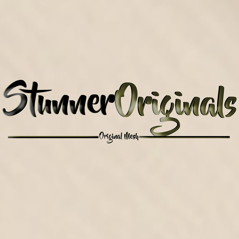 STUNNERORIGINALS / JHON JONNES