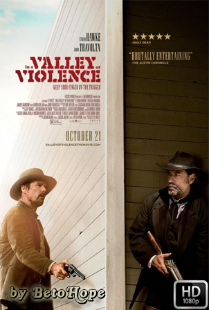 En El Valle De La Violencia [1080p] [Latino-Ingles] [MEGA]