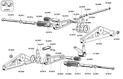 Lets go shopping for...Yamaha XJ 650 Cafe Racer Parts
