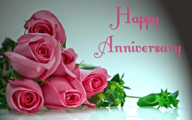 Happy Wedding Anniversary Photos for Facebook