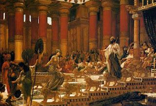 El vampiro de Salomón-mito judio