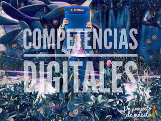 Las competencias digitales son una parte esencial de mi formación como docente.