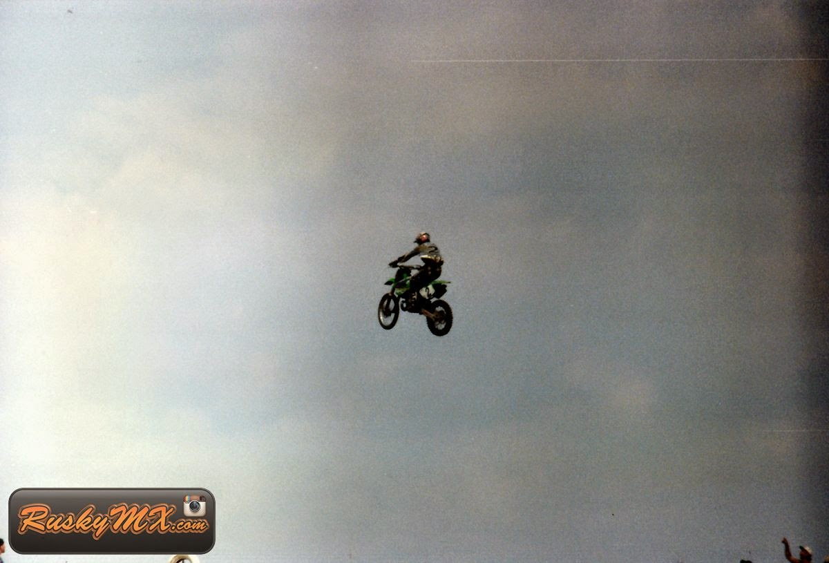 Jeff Emig - Red Bud 1996