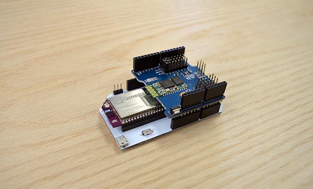 Omega2, Komputer Rp 60 Ribuan yang Bakal Saingi Raspberry Pi
